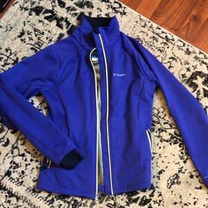 Columbia Omni Heat jacket - Small